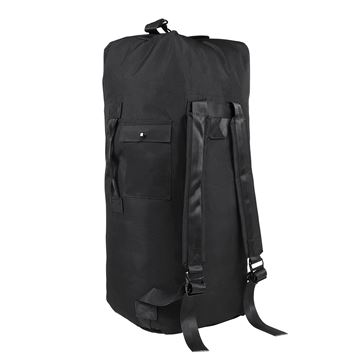 Picture of VISM Duffel Bag/ GI Style/ Black