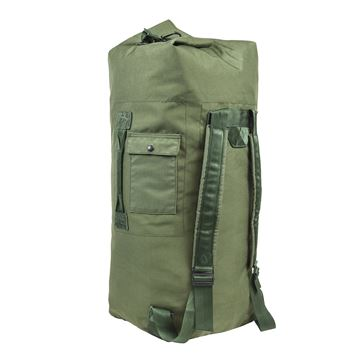 Picture of VISM Duffel Bag/ GI Style/ Green