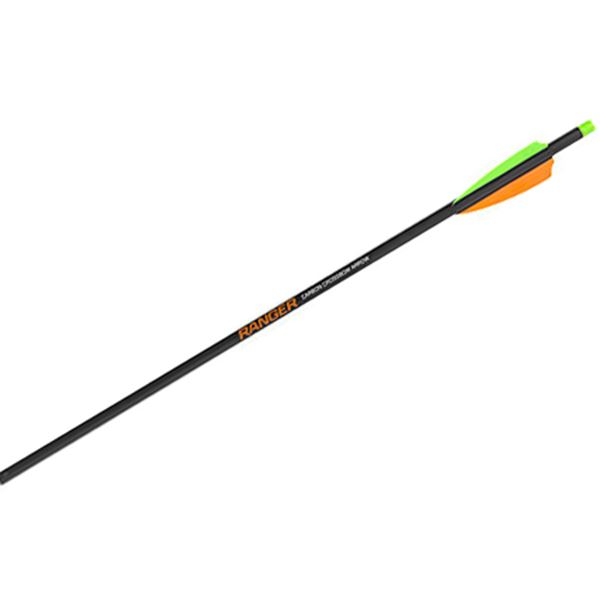 "Wicked Ridge Ranger Carbon Arrow 18""-72"