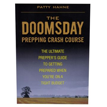 Picture of Doomsday Prepping Crash Course
