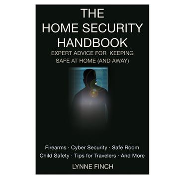 Picture of Home Security Handbook