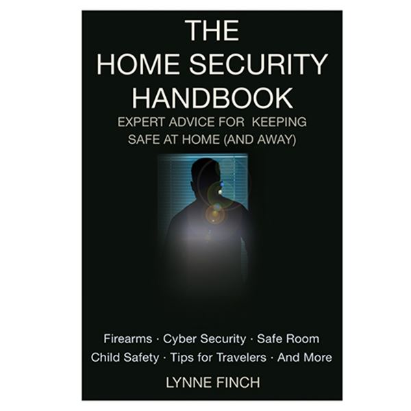 Home Security Handbook