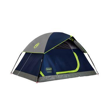 Tent Sundome 7x5 2p Navy/grey