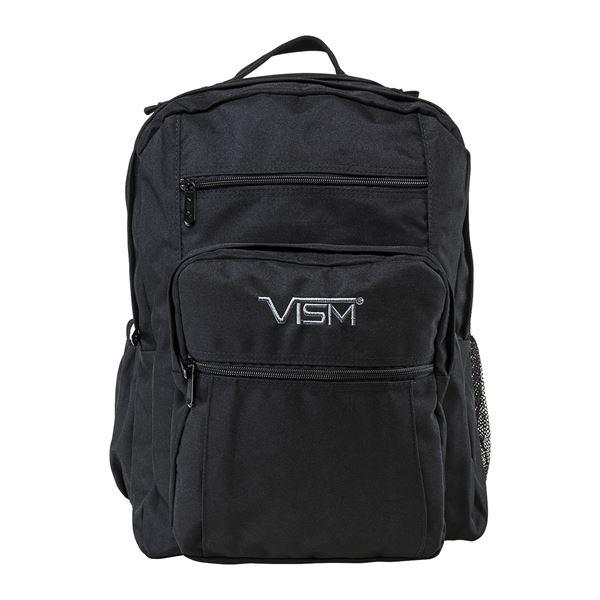 Vism By Ncstar Nylon Day Backpack/ Black