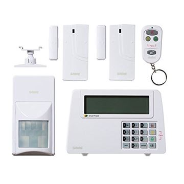 Picture of Wireless Home Protection System