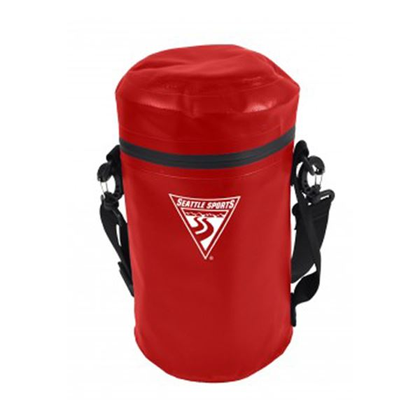 Frostpak Growler Red