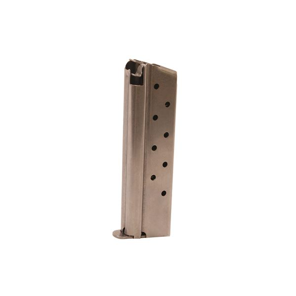 Metalform SS 45ACP Mag 9mm 1911 9rd