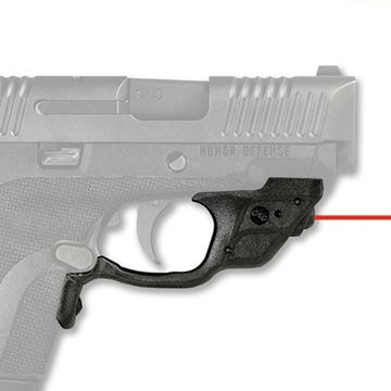 Picture of Laserguard,Honor Defense Sub-Compact,Red