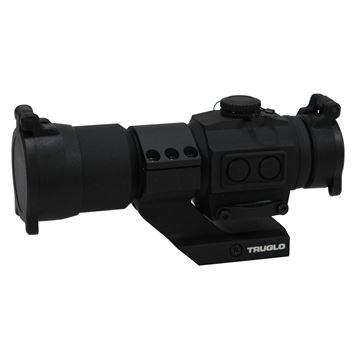 Red-Dot 30Mm Tru-Tec Cntl Box