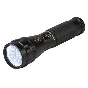 S&W Galaxy Series 28RBW LED Flashlight