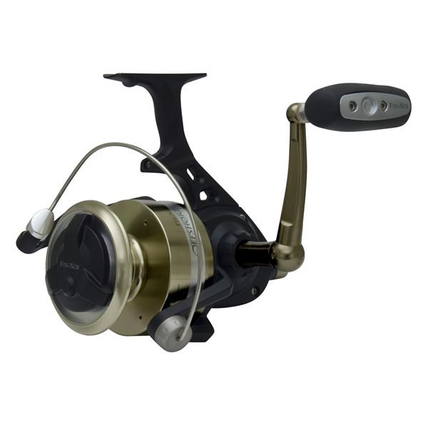 FIN-NOR 85SZ OFFSHORE SPIN REEL