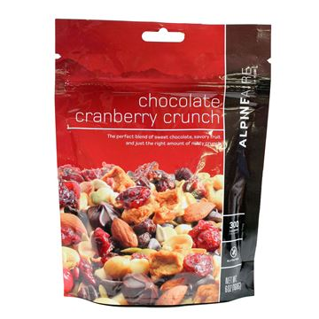Picture of Chocolate Cranberry Crunch