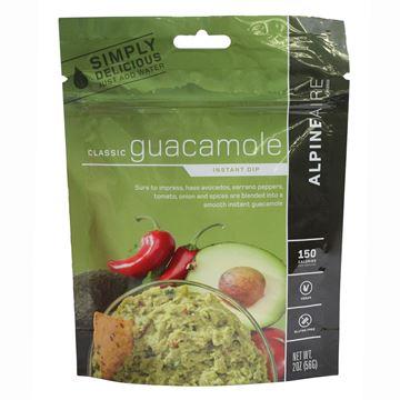 Picture of Classic Guacamole