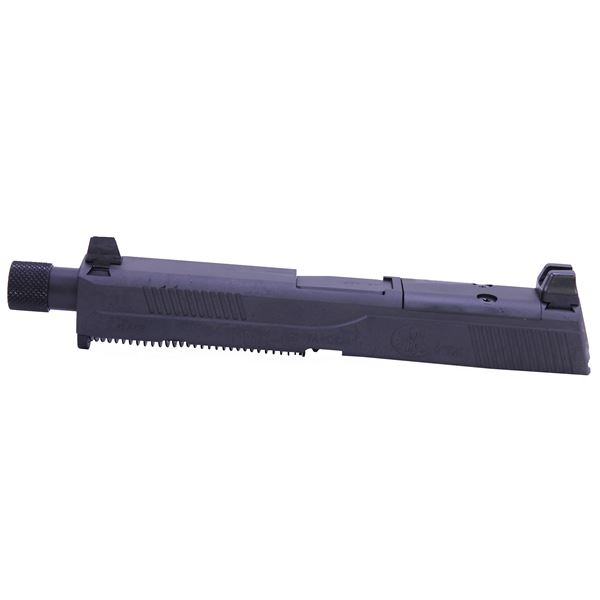 FNX-45T Slide Assy Bk