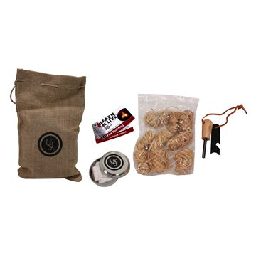 Picture of Heritage Campfire Kit