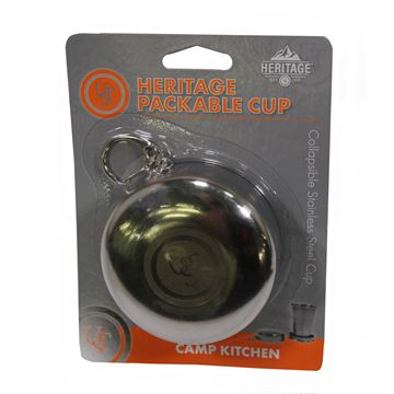Picture of Heritage Packable Cup