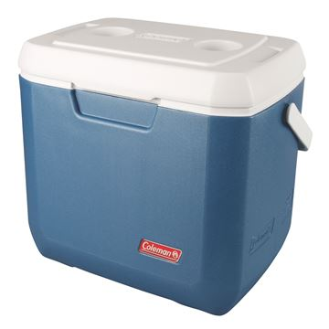 Picture of Cooler 28QT Xtr Blu Omld Hdl 5878 C004