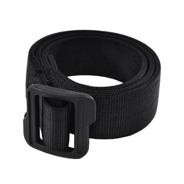 """Deluxe 1.5"""" Duty Belt Fits Waists 32""""-34"""""""