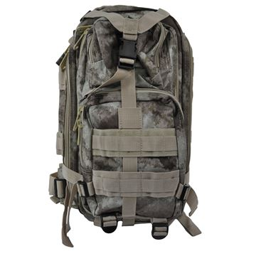 Picture of Compact Back Pack - AU Camo