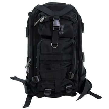Picture of Compact Back Pack - Black