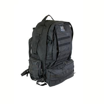 Large Back Pack - Black