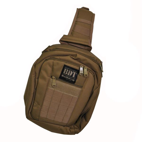 Small Sling Pack - Tan