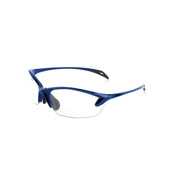 Commander Womens Half Frame SG Blue Clear