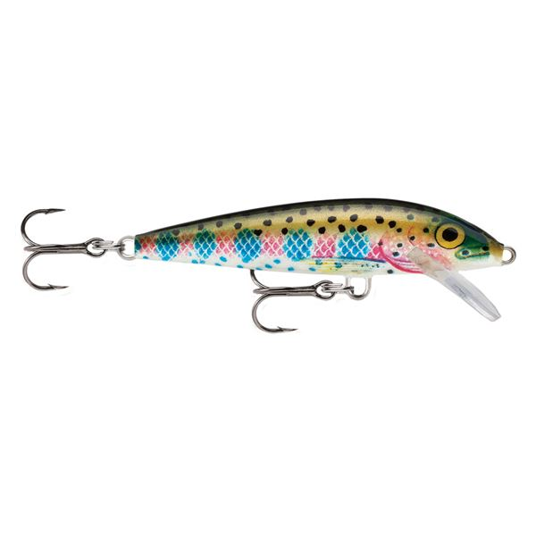 Original Floater 05  Rainbow Trout
