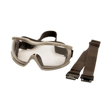 Picture of Capstone Chem Splash-Clear AF-2 Straps