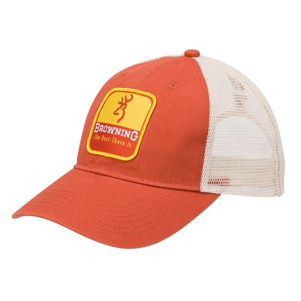 CAP, SKIMMER ORANGE