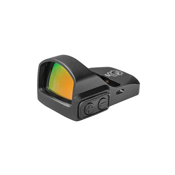 Red-Dot Micro Tru-Tec Blk Box