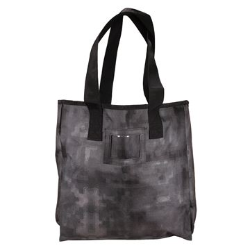 Picture of Groccery Shopping Bag/Digital Black Camo