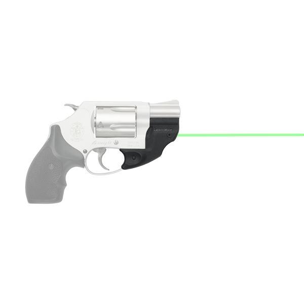 CenterFire Green Laser for S&W J-Frame V2