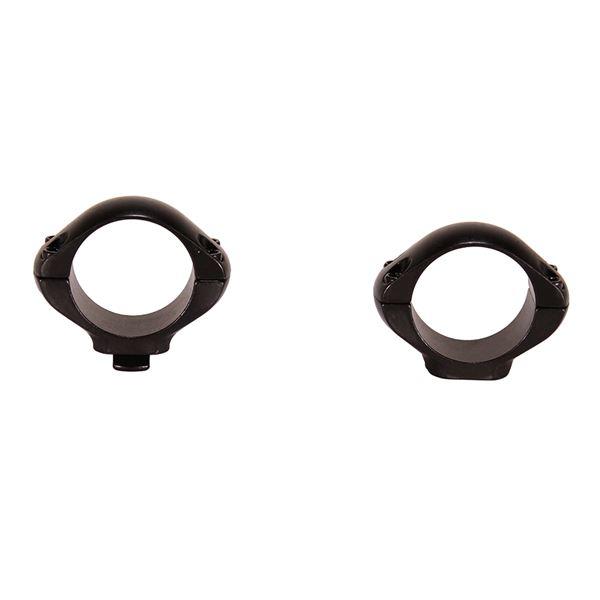 1 Dovetail Ring Low Matte