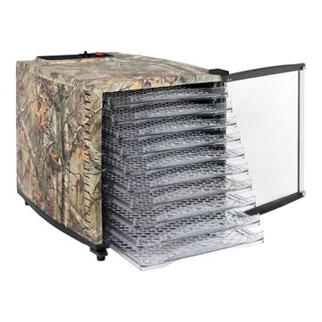 Picture of Realtree Food Dehydrator
