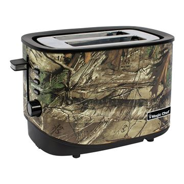 Picture of Realtree 2 Slice Toaster