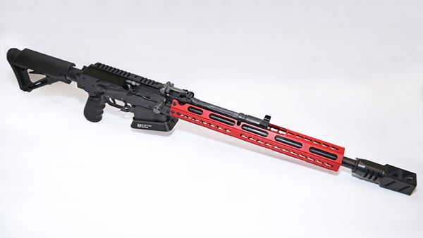 Dissident Arms CR-12 VEPR 12 Custom