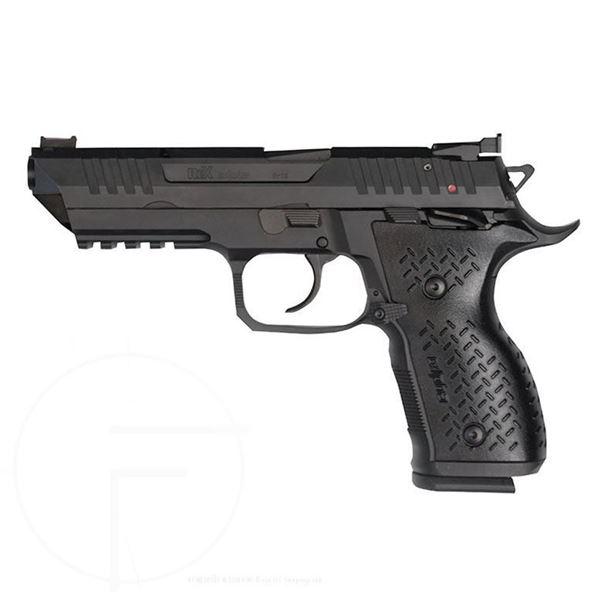 Arex Rex Alpha 9,  9mm Semi-Auto Pistol
