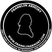 Picture for manufacturer Franklin Armory