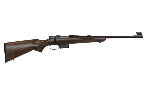 CZ 527 Youth Carbine 7.62 x 39 mm Bolt Action Hunting Rifle