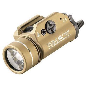 Streamlight TLR-1 High Lumen Gun Light