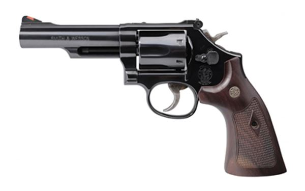 """S&W 19 357 4.25"""" 6RD"""