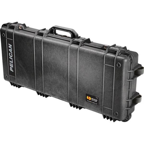 Pelican™ 1700 Long Case Internal 35.75 X 13.75 X 5 Black