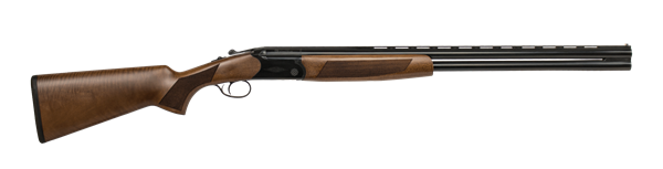 CZ Drake 12 Gauge Double Barrel Over/Under