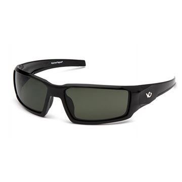 Picture of Black Frame/Forest Gray Polarized Lens