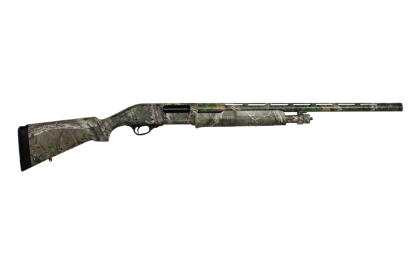 "CZ  612 Magnum Turkey 12ga RealTree AP Camo - 26"" bbl w/sling stud cap"