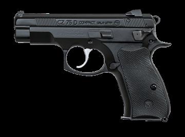 CZ 75 PCR 9 mm (low capacity) Pistol - 01194