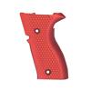 Arex Red Pistol Grip For Rex Alpha