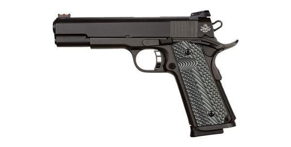 Rock Ultra FS 45ACP