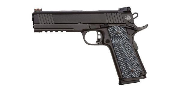 TCM TAC Ultra FS Combo - 22TCM/9mm